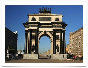 триумфальная арка агентство недвижимости сайт